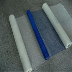 Fiberglass Mesh Alkali-resistant Fabric 140g