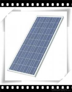 300W Poly solar Panel Medium Solar Panel Newest Solar Panel CNBM