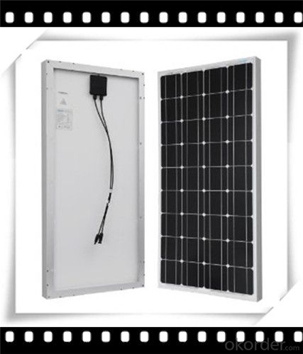 10W Poly solar Panel Mini Solar Panel Newest Solar Panel CNBM