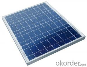 310W  Poly solar Panel Medium Solar Panel Factory Directly Sale CNBM