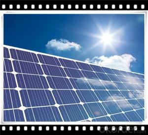 70W Poly solar Panel Small Solar Panel Manufacturer in China CNBM