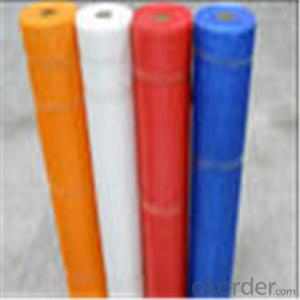 Fiberglass Mesh Alkali-resistant Fabric 2 M