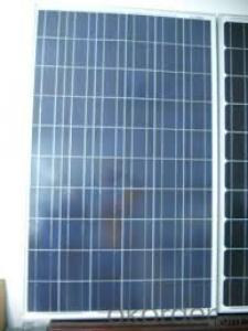 10W  Poly solar Panel Mini Poly Solar Panel CNBM