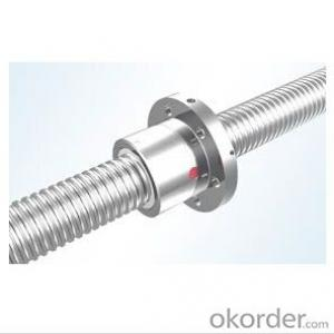 Fasteners Anchor Threaded Rods (Standard M6-M52)