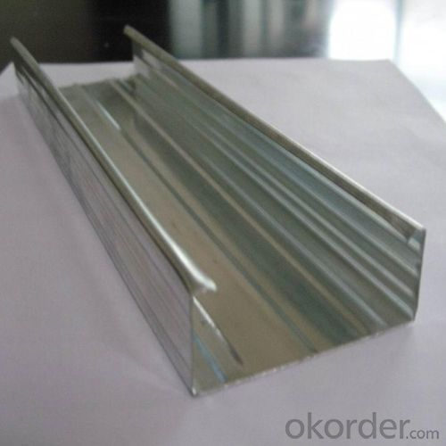 Drywall Steel Stud & Drywall Metal Channel