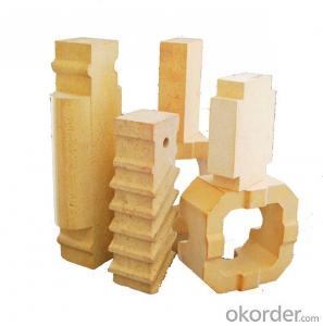 High Aluminium Bricks Used in Blast Furnace