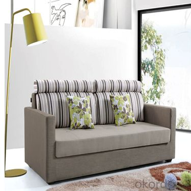 Sofa Sleeper with Removable Bed Fabric Cover