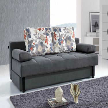 Sofa Sleeper with Compact Bed Leisure Indoor