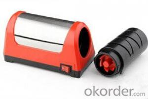 Electrical Knife Sharpener with Low Price Wholesale