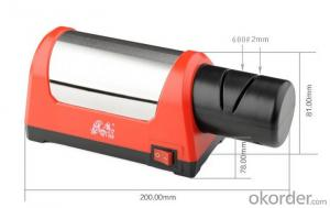 Electrical Knife Sharpener of Top Standard for Promotion