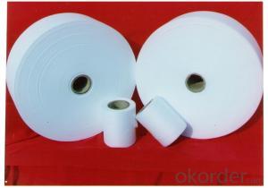 Eco-friendly Polypropylene PET Spunbond Non-woven Fabrics