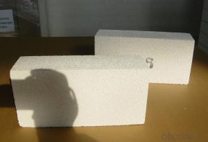 Insulation Bricks Or Insulation Fire Brick High Quality 23 26