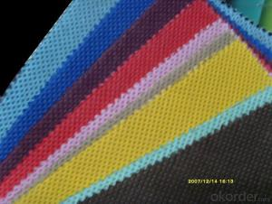 PP Fabric Spunbond Nonwoven Fabric Waste Recycling