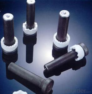 Shear Welding Studs with Ceramic Ferrule