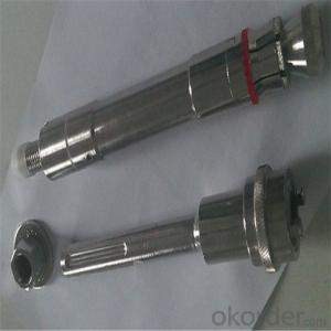 Heavy Duty Shell Anchor Hot Seller with High Quality and  Low Price