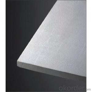 High Quality Calcium Silicate Board, Middle Density Fiber Reinforced Calcium Silicate Board