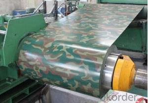 Chinese Pre-Painted Galvanized Aluzinc Steel Coil for Roof