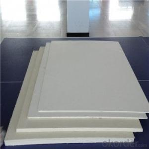 Ceramic Fiber Board for Thermal Insulation