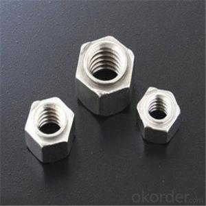 M3-M36 Flange Screws with Nice Quality and Factory Lower Price