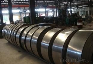 Our Cheap Cold Rolled Steel Coil JIS G 3302