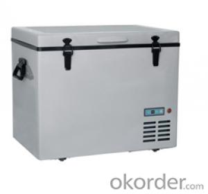 60L DC Refrigerator Portable Fridge Solar Energy Products