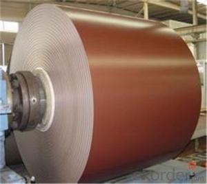 Galvanized Rolled Steel Coil/Sheet/Plate in China