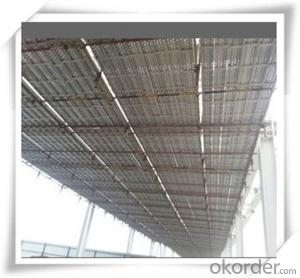 ​Hot Dip Galvanized Steel Plank Metal Planks 225*38*1.2*2000 CNBM