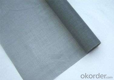 Fiberglass Insect Screen Mesh with 14*14 in Black
