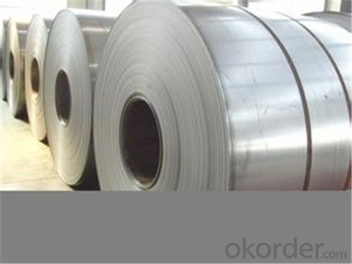 Hot Rolled Steel Coil / Sheet / Plate-SPCC in CNBM from China
