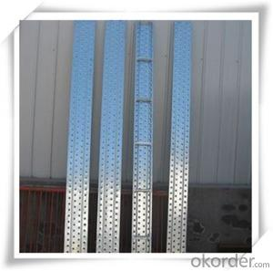 ​Hot Dip Galvanized Steel Plank Metal Planks 240*45*1.2*2000/30004000mm CNBM