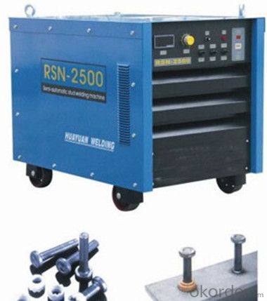 Drawn Arc Stud Welding Machine/welding equipment