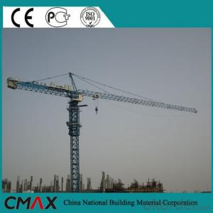 Jib Tower Crane Cheap Price Factory For Sale