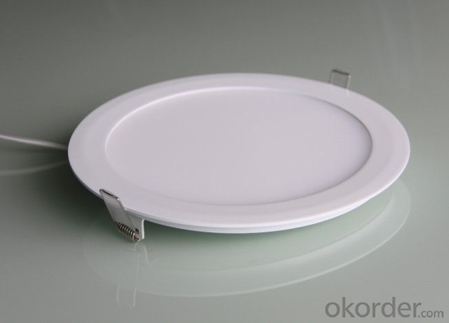 Buy Led Panel 18w Recessed Round Square Light Price Size