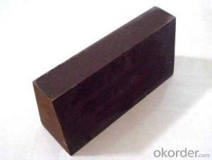 Refractory Chrome Magnesite Brick for Glass Kiln