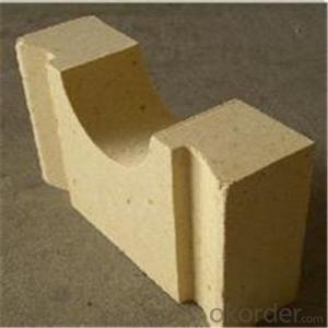 Clay Composite Silica Carbide Brick for Cement Kiln