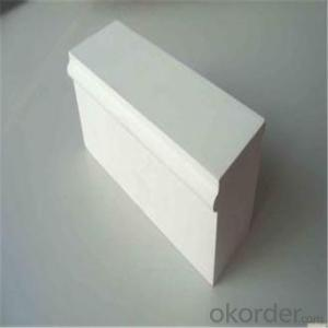 High Purity Corundum Refractory Bricks