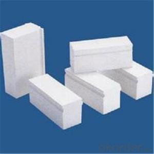 Mullite Insulating Brick,Mullite corundum Brick for Ceramics Furnace Lining