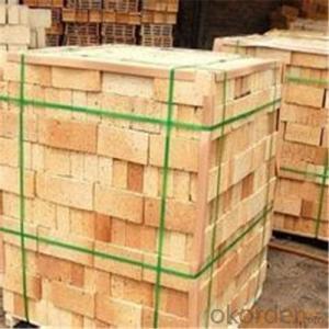 China Aluminum Silica Refractory Brick