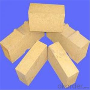 High Quality Refractory Silica Brick