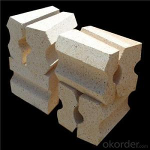 Low Porosity FireClay Brick