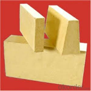 Fireclay Bricks for Hot Blast Stove