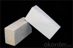 Refractory Light Brick Thermal Insulating Fire Brick