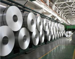 Aluminum Master Cast Coil for Manufacturer