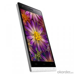4.7inch IPS HD Screen Mtk6582 Quad Core 3G Android Smart Mobile Phone