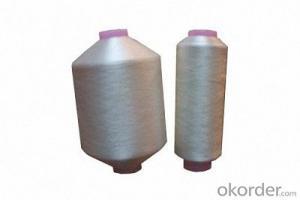 100% Plastic Nylon 6 Texture Yarn for Rope