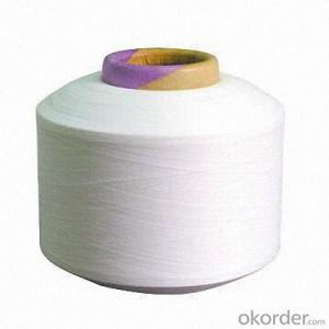 100% Polyester Nylon Texture Yarn for Rope