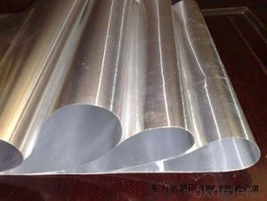 Aluminum Foil Chocolate Wrapping Paper of CNBM in China