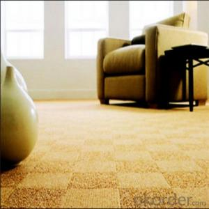 100% Polyester Cut Pile Floor Carpet from China
