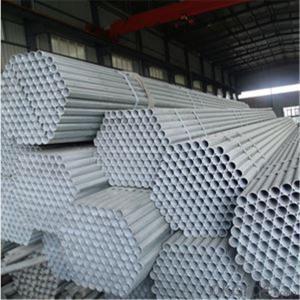 STK500 48.6*2.4 Scaffolding Tube Steel Standard EN39/BS1139 for Sale CNBM