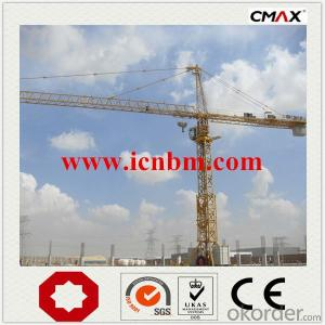 Tower Crane New Technology TC4808(QTZ40)